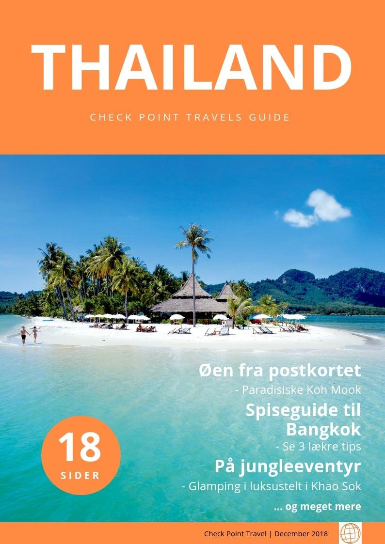 Thailand E-bog